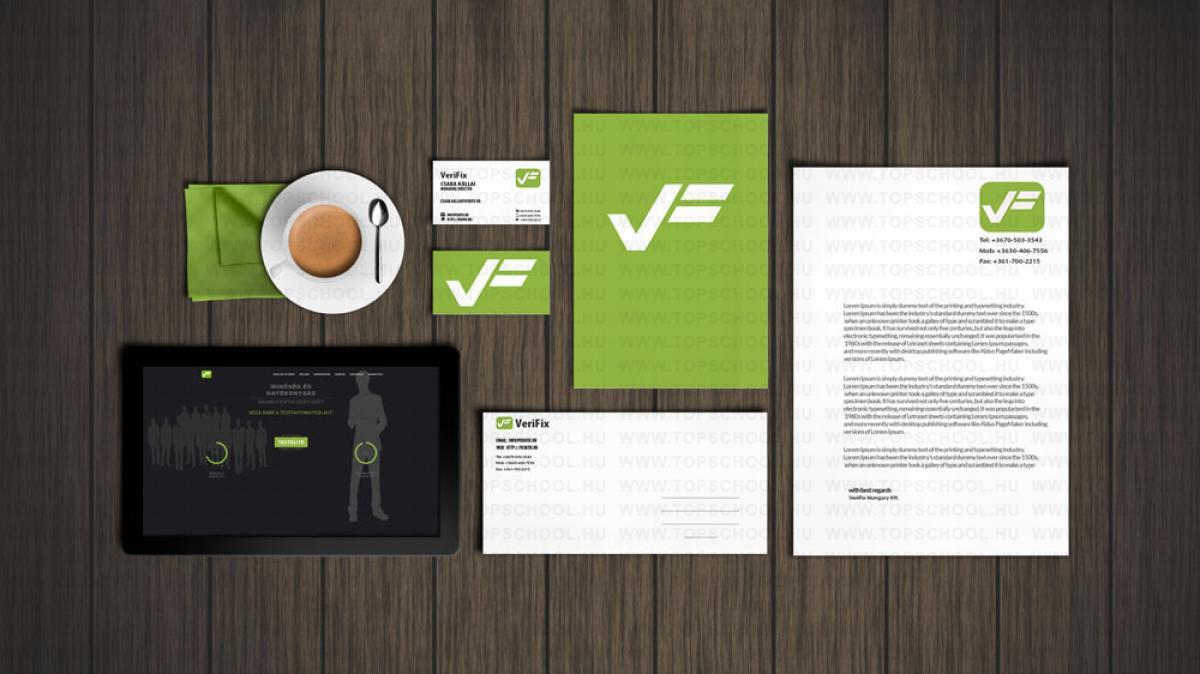 Webdesign trendek 2015