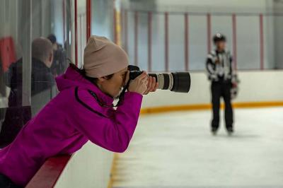 Fotográfus szakmai tréning 2019