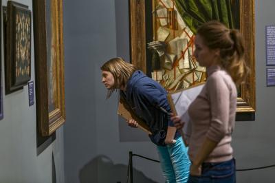 Rubens és a flamand festészet fénykora