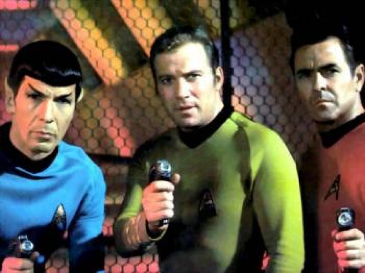 45 éves a Star Trek