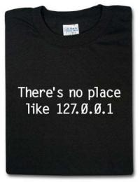 T-shirt divat - kock�knak!
