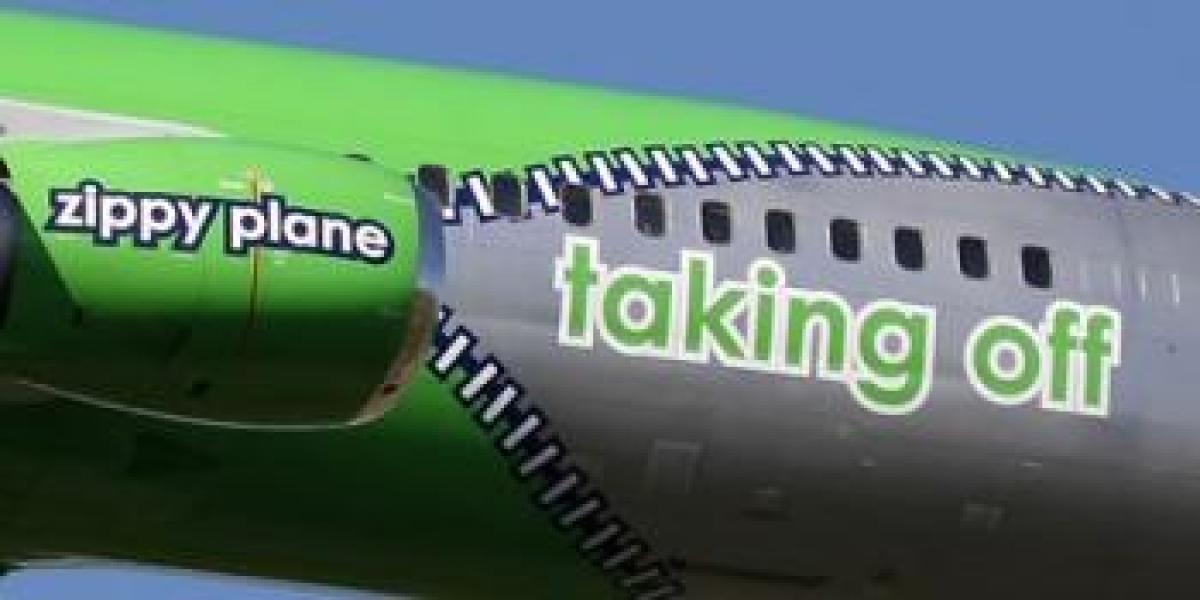 Légitársaság fapados reklámköltségvetéssel