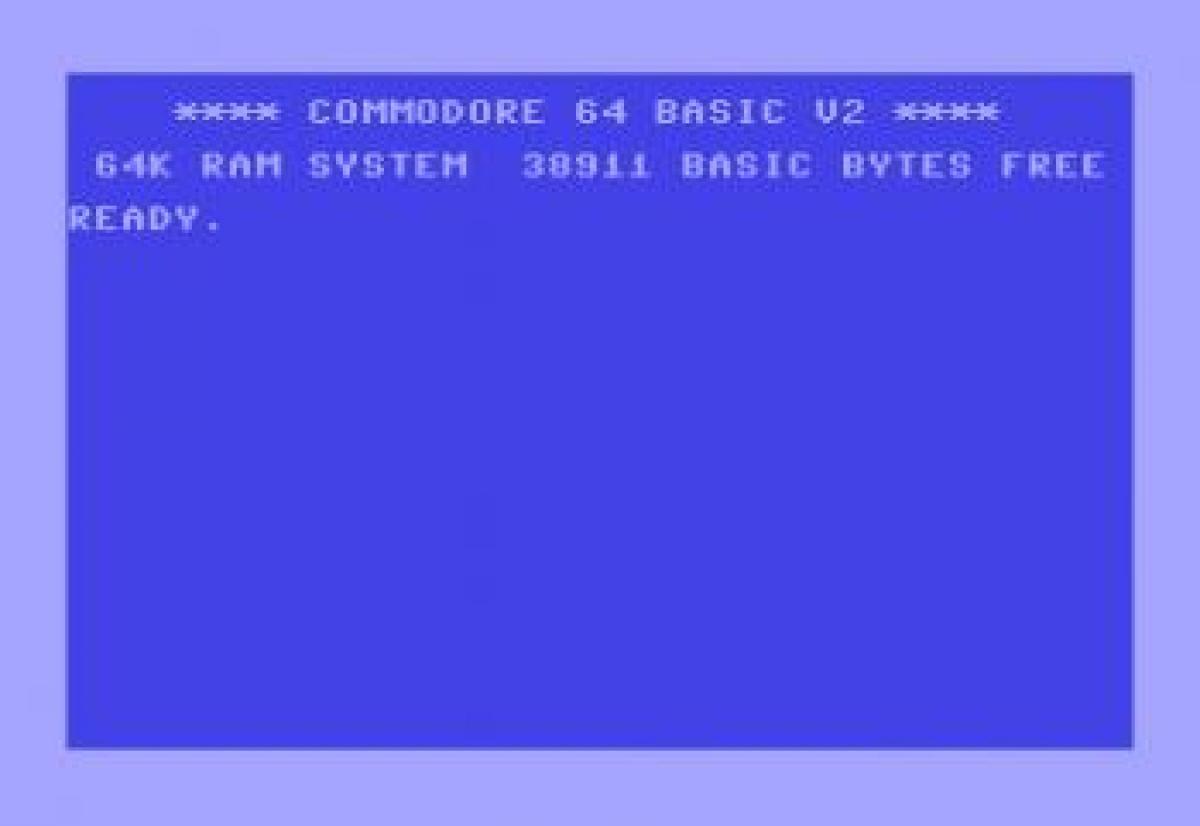 Meghalt a Commodore 64 számítógép atyja