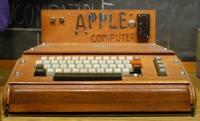 668000 dolláros Apple számítógép