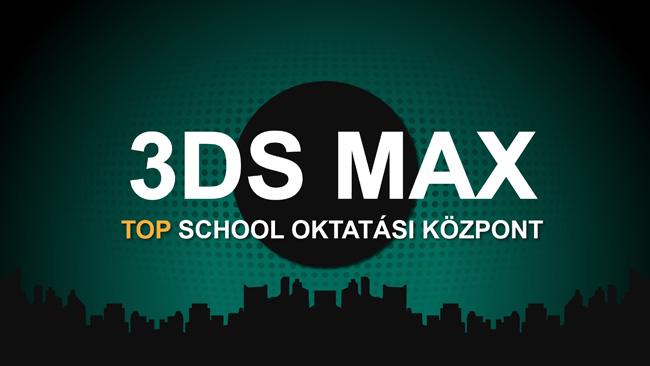3D Studio MAX oktat�s