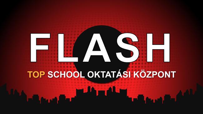 Adobe Flash tanfolyam
