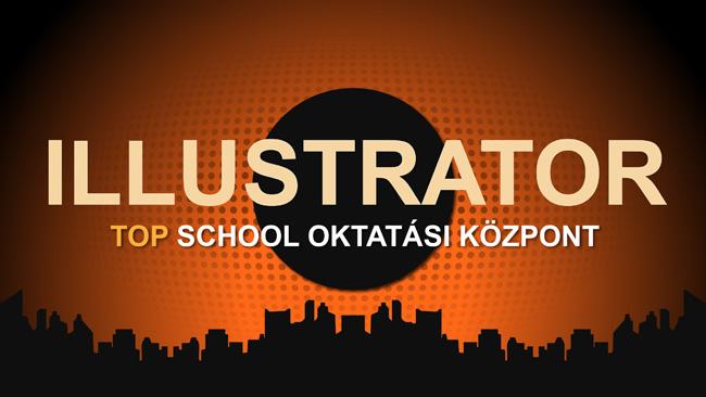 Illustrator tanfolyam