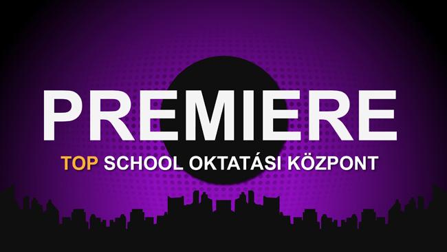 Digitális videó-szerkesztõ (Premiere)