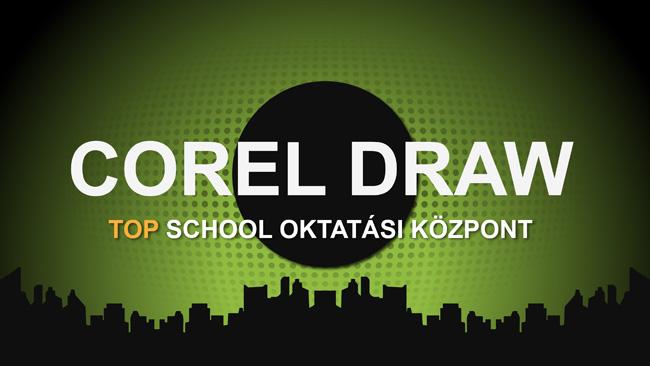 CorelDraw oktatás